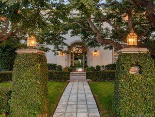 Photo 2: CORONADO VILLAGE House for sale : 6 bedrooms : 731 Adella Avenue in Coronado