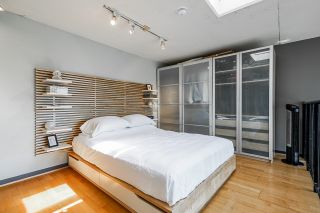 """Photo 18: 502 1 E CORDOVA Street in Vancouver: Downtown VE Condo for sale in """"CARRALL STATION"""" (Vancouver East)  : MLS®# R2598724"""