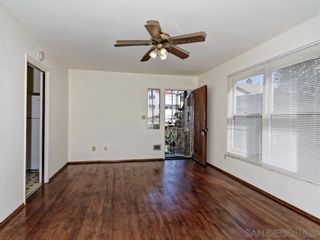 Photo 3: PACIFIC BEACH Condo for rent : 2 bedrooms : 1853 1/2 Chalcedony in San Diego