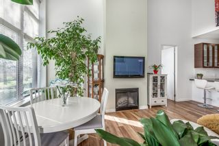 "Photo 3: TH12 2355 MADISON Avenue in Burnaby: Brentwood Park Townhouse for sale in ""OMA"" (Burnaby North)  : MLS®# R2559203"