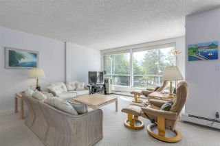 "Photo 3: 405 518 MOBERLY Road in Vancouver: False Creek Condo for sale in ""NEWPORT QUAY"" (Vancouver West)  : MLS®# R2305828"