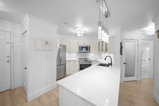 Photo 18: 301 150 W 22ND Street in North Vancouver: Central Lonsdale Condo for sale : MLS®# R2462253