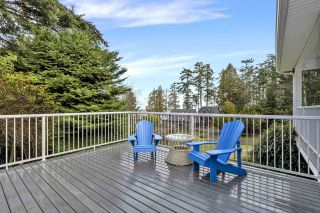 Photo 30: 512 BAYVIEW Drive: Mayne Island House for sale (Islands-Van. & Gulf)  : MLS®# R2541178