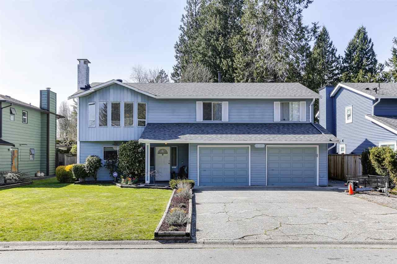 Main Photo: 21168 CUTLER Place in Maple Ridge: Southwest Maple Ridge House for sale : MLS®# R2449970
