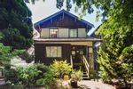 Main Photo: 1335 - 1337 WALNUT Street in Vancouver: Kitsilano House for sale (Vancouver West)  : MLS®# R2599109