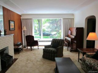 Photo 7: 71 Springside Drive in WINNIPEG: St Vital Residential for sale (South East Winnipeg)  : MLS®# 1412604