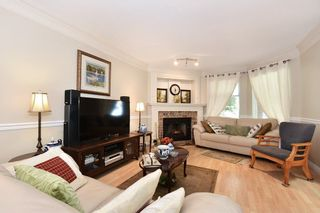 """Photo 12: 6 8531 BENNETT Road in Richmond: Brighouse South Townhouse for sale in """"BENNETT PLACE"""" : MLS®# R2272843"""