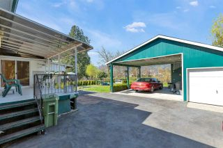 Photo 5: 46457 WOODLAND Avenue in Chilliwack: Chilliwack N Yale-Well House for sale : MLS®# R2559332