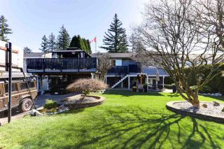 Photo 32: 686 MACINTOSH Street in Coquitlam: Central Coquitlam House for sale : MLS®# R2561758