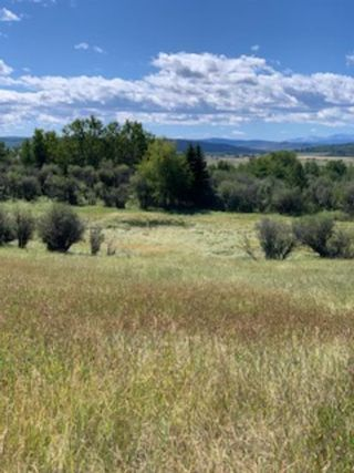 Photo 1: NONE-192 St W and 274 Ave W-Rural Foothills County-