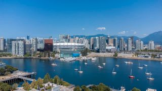 """Photo 37: 1201 1661 ONTARIO Street in Vancouver: False Creek Condo for sale in """"SAILS"""" (Vancouver West)  : MLS®# R2605622"""