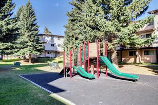 Photo 26: 72 3745 Fonda Way SE in Calgary: Forest Heights Row/Townhouse for sale : MLS®# A1151099
