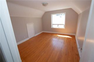 Photo 12: 370 Winchester Street in Winnipeg: Deer Lodge Residential for sale (5E)  : MLS®# 1818482