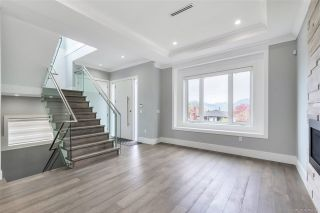 Photo 10: 1326 E 36TH AVENUE in Vancouver: Knight House for sale (Vancouver East)  : MLS®# R2538427