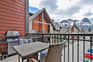 Photo 3: 338 901 Mountain Street: Canmore Apartment for sale : MLS®# A1100965