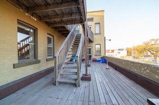 Photo 11: 4 630 Notre Dame Avenue in Winnipeg: West End Condominium for sale (5A)  : MLS®# 202124100