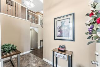 Photo 2: 355 Crystal Green Rise: Okotoks Semi Detached for sale : MLS®# A1091218