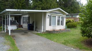 Photo 1: C27 920 Whittaker Rd in : ML Malahat Proper Manufactured Home for sale (Malahat & Area)  : MLS®# 874271
