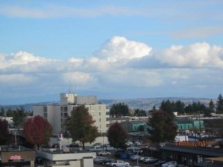 """Photo 13: # 707 1551 FOSTER ST: White Rock Condo for sale in """"SUSSEX HOUSE"""" (South Surrey White Rock)  : MLS®# F1325311"""