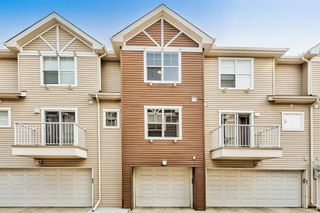 Photo 48: 225 Elgin Gardens SE in Calgary: McKenzie Towne Row/Townhouse for sale : MLS®# A1132370