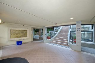 "Photo 29: 205 2250 SE MARINE Drive in Vancouver: South Marine Condo for sale in ""Waterside"" (Vancouver East)  : MLS®# R2483530"