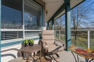 Photo 19: 209 27358 32 Avenue in Langley: Aldergrove Langley Condo for sale : MLS®# R2351170