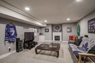 Photo 24: 135 Willoughby Crescent in Saskatoon: Wildwood Residential for sale : MLS®# SK864814