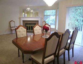"Photo 2: 257 20391 96TH AV in Langley: Walnut Grove Townhouse for sale in ""Chelsea Gate"" : MLS®# F2600665"