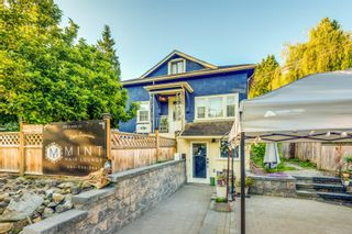 Photo 3: 2221 CLARKE Street in Port Moody: Port Moody Centre House for sale : MLS®# R2611613