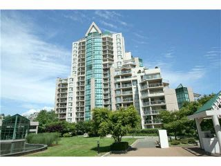 "Photo 3: 2002 1196 PIPELINE Road in Coquitlam: North Coquitlam Condo for sale in ""THE HUDSON"" : MLS®# V1095186"
