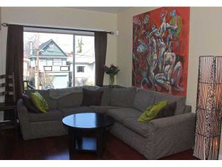 Photo 2: 266 E 26TH Avenue in Vancouver: Main House for sale (Vancouver East)  : MLS®# V886049