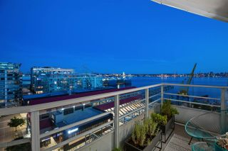 """Photo 15: 901 133 E ESPLANADE Avenue in North Vancouver: Lower Lonsdale Condo for sale in """"Pinnacle Residences at the Pier"""" : MLS®# R2605927"""