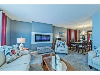 Photo 6: 551 PARKRIDGE Drive SE in Calgary: Parkland House for sale : MLS®# C4045891