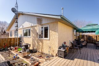 Photo 22: 207 Cambie Road in Winnipeg: Lakeside Meadows House for sale (3K)  : MLS®# 202107748