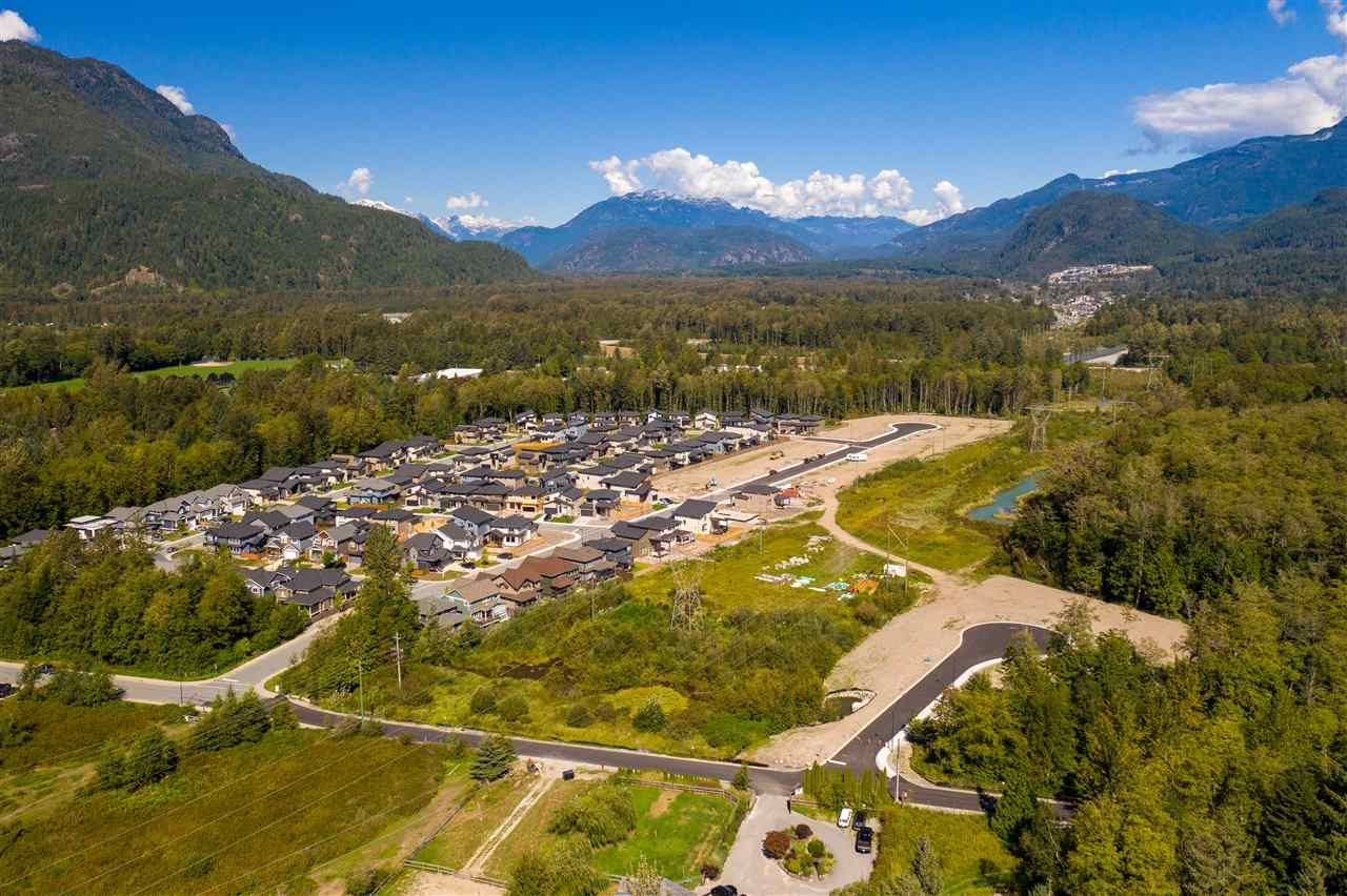 """Main Photo: 39148 WOODPECKER Place in Squamish: Brennan Center Land for sale in """"Ravenswood"""" : MLS®# R2476479"""