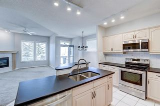 Photo 4: 79 Tuscany Village Court NW in Calgary: Tuscany Semi Detached for sale : MLS®# A1101126