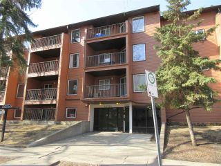 Photo 16: 320 10514 92 Street in Edmonton: Zone 13 Condo for sale : MLS®# E4236987