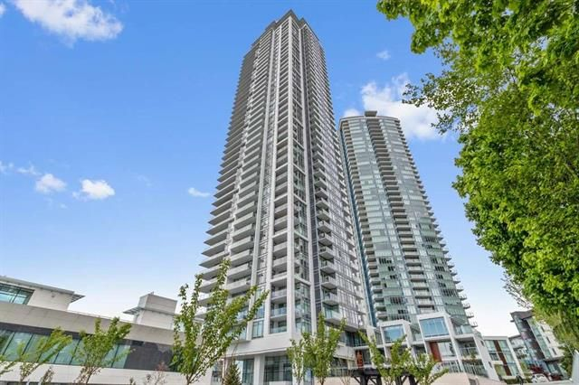 Main Photo: 4302 1888 Gilmore Ave in Burnaby: Brentwood Park Condo for sale (Burnaby North)  : MLS®# R2463673