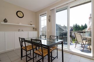 """Photo 16: 82 9088 HALSTON Court in Burnaby: Government Road Townhouse for sale in """"TERRAMOR"""" (Burnaby North)  : MLS®# V962048"""