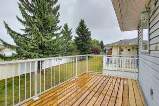 Photo 25: 184 Woodside Close NW: Airdrie Semi Detached for sale : MLS®# A1137637
