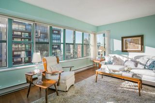 """Photo 2: 903 1555 EASTERN Avenue in North Vancouver: Central Lonsdale Condo for sale in """"THE SOVEREIGN"""" : MLS®# R2131360"""