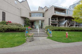 """Photo 18: 305 5 K DE K Court in New Westminster: Quay Condo for sale in """"Quayside Terrace"""" : MLS®# R2366534"""
