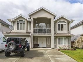 Main Photo: 20465 122 Avenue in Maple Ridge: Northwest Maple Ridge House for sale : MLS®# R2161520