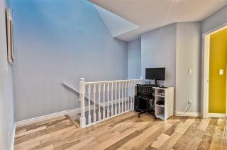 """Photo 12: 105 7160 OAK Street in Vancouver: South Cambie Townhouse for sale in """"COBBLELANE"""" (Vancouver West)  : MLS®# R2514150"""