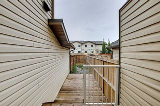 Photo 40: 102 Clydesdale Way: Cochrane Row/Townhouse for sale : MLS®# A1117864