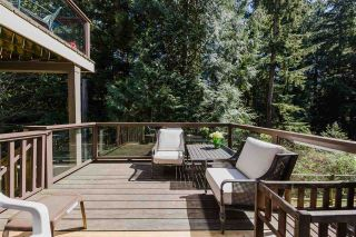 """Photo 30: 37 4055 INDIAN RIVER Drive in North Vancouver: Indian River Townhouse for sale in """"THE WINCHESTER"""" : MLS®# R2572270"""