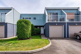 """Photo 3: 14 1829 HEATH Road: Agassiz Townhouse for sale in """"AGASSIZ"""" : MLS®# R2595050"""