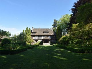 """Photo 18: 3333 THE Crescent in Vancouver: Shaughnessy House for sale in """"FIRST SHAUGHNESSY - THE CRESCENT"""" (Vancouver West)  : MLS®# R2174654"""