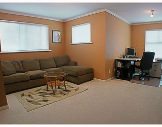 Photo 7: 8 MOSSOM CREEK Drive in Port_Moody: North Shore Pt Moody 1/2 Duplex for sale (Port Moody)  : MLS®# V762195