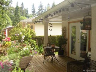 Photo 11: 8 20 Anderton Ave in COURTENAY: CV Courtenay City Row/Townhouse for sale (Comox Valley)  : MLS®# 576371